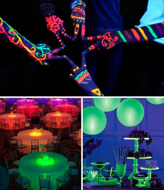 #ConsejosAriana las fiestas están de moda. Hay muchas alternativas y detalles que puedes utilizar para hacer de tu fiesta un evento inolvidable.