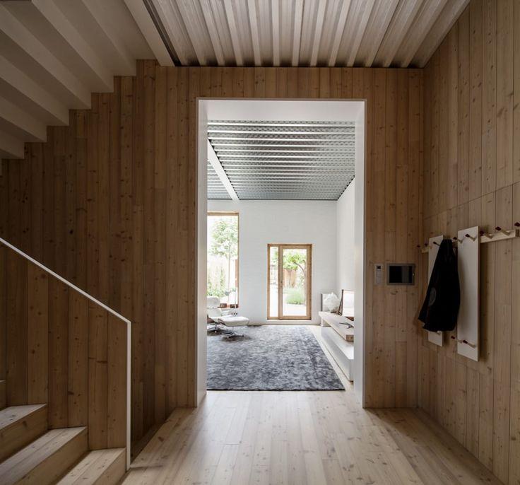 H Arquitectes, Adrià Goula · House 1014