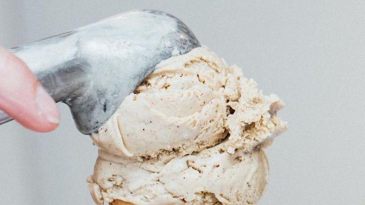 Best Ice Cream in Montreal