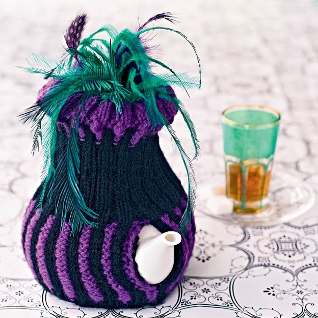 17 Best images about KNITTING - ART on Pinterest Yarns ...