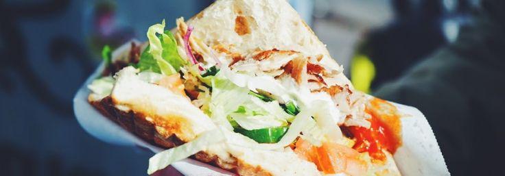 Best Berlin Döner Kebabs 3