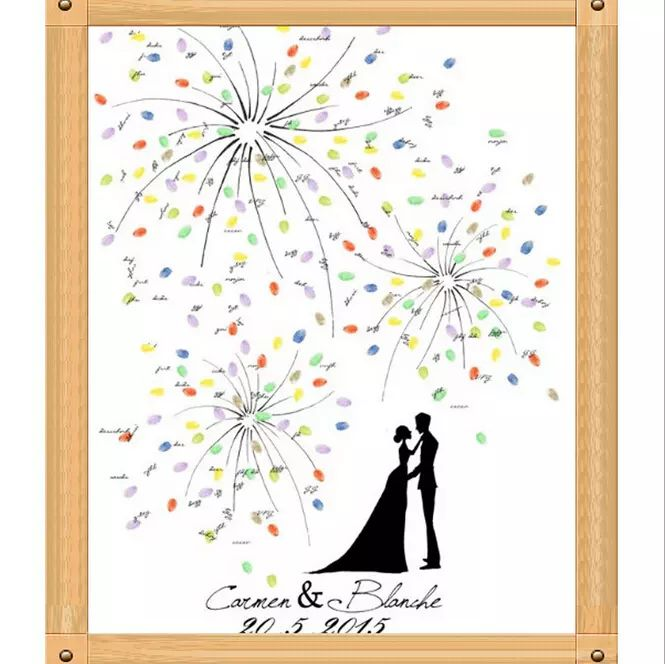 Wholesale e greetings, e greetings card and e greetings cards which provided by cansou are all of good design from China. Get wholesale-fingerprint signature canvas painting fireworks wedding gift wedding decoration on DHgate. com.