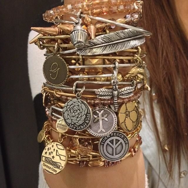 Alex And Ani Charm Bracelets: 305 Best Images About Alex And Ani And Pandora On Pinterest