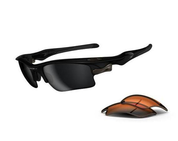oakley glass accessories  oakley fast jacket xl sunglasses