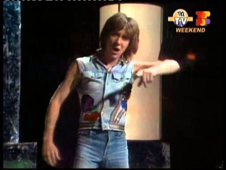 Stevie Wright - Evie [TOPPOP 1975]