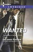 Wanted by Delores Fossen - FictionDB