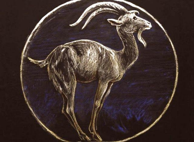 New Moon In Capricorn December 28th, 2016: Magnificent Communication, Goals, Breakthroughs & Revolution | Stillness in the Storm