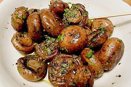 Marinierte Pilze, ein raffiniertes Rezept aus der Kategorie Marinieren. Bewertungen: 21. Durchschnitt: Ø 4,4.