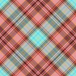 22 Softly Plaid Pattern For Photoshop
