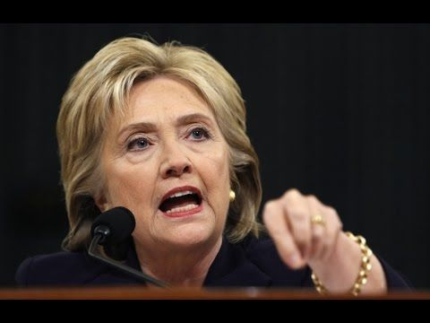 30 Sep '16:  NEW CLINTON EMAIL SCANDAL: 5 Hillary Clinton Aides Lied After FBI Granted Them Immunity - YouTube - H. A. Goodman - 12:13