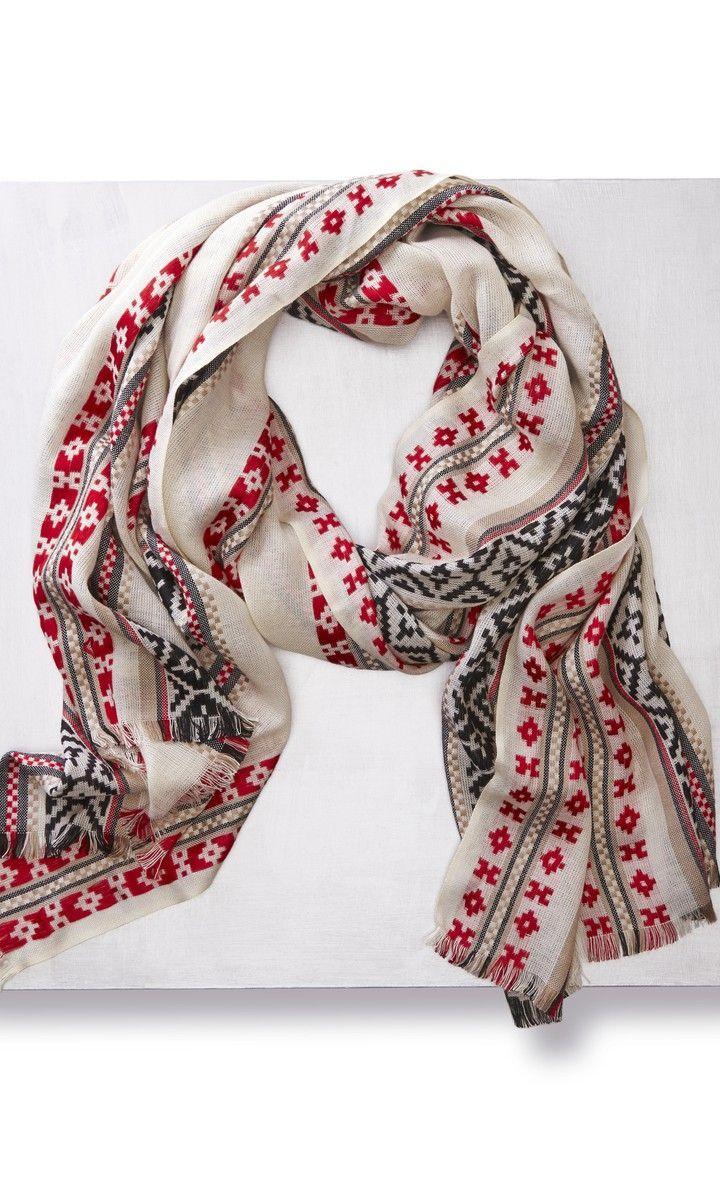 scarf <3 <3