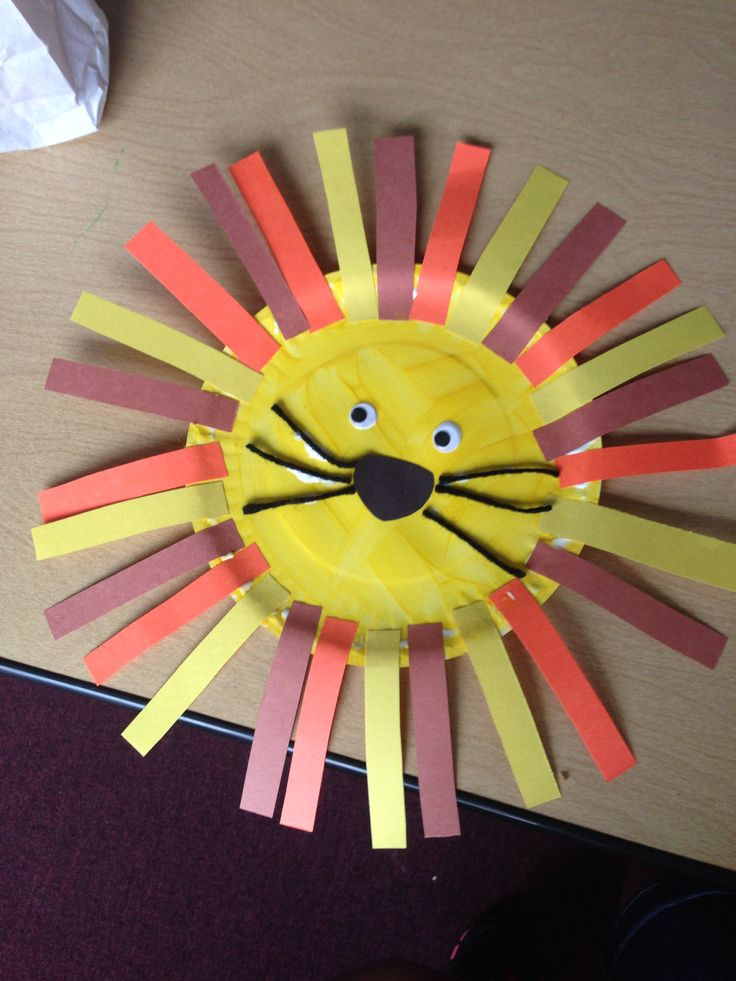 Th Grade Craft Activities With Construction Paper