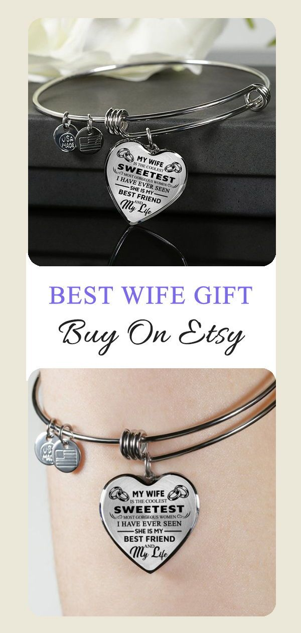 FAST N\u0027 FREE SHIPPING - My Wife Is The Coolest Sweetest Most