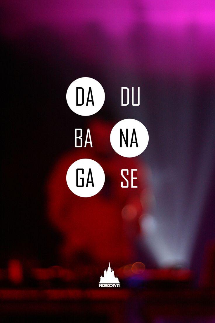 Danaga & Dubase, live @ Moszkva Cafe #Oradea, #bestpartyintown