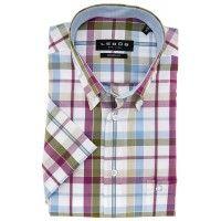 Ledûb levert herenshirts ontstaan vanuit traditioneel vakmanschap. Deze shirts zijn eigentijds, comfortabel en smaakvol. Sprankelend design, aantrekkelijk, fris en ongecompliceerd met genoeg ruimte voor innovatie, hierbij wordt de hoge kwaliteit nooit uit het oog verloren.