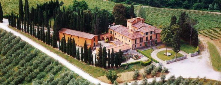 Villa Nozzole Italy