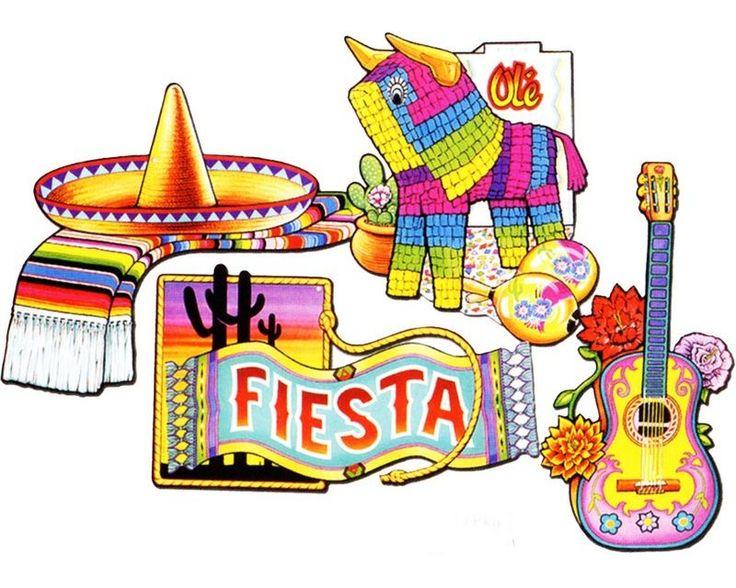 ** RESSOURCES ** Organiser une fête mexicaine