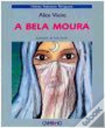 Wook.pt - A Bela Moura