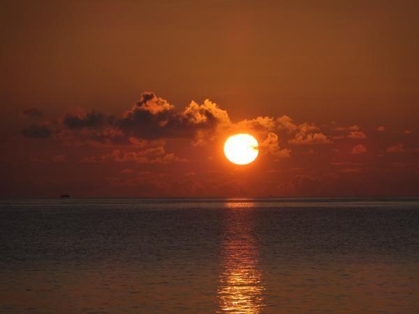 Sunrise by Jan
