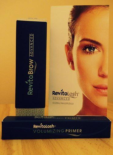 RevitaLash Advanced, RevitaBrow Advanced, Volumizing Primer by  RevitaLash ®