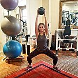 12 moves celebrity trainer David Kirsch says you should do! Effective toning.