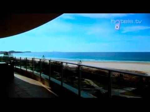 Gold Coast Hotels: Kirra Surf Apartments - Australia Hotels and Accommodation - Hotels.tv