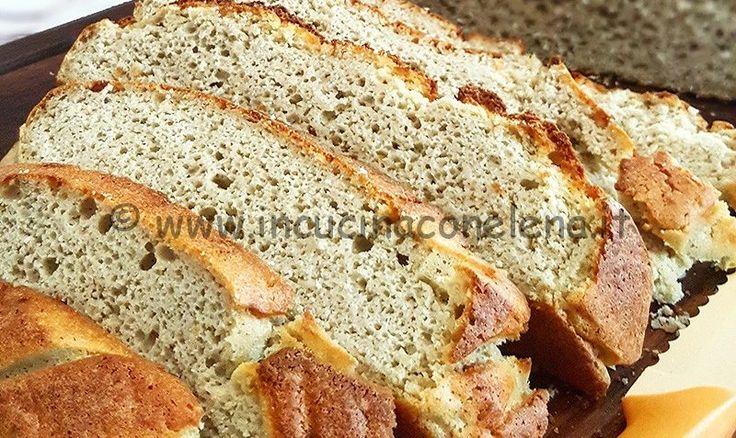 Pandoro di mandorle e quinoa – Ricette Dieta Gruppo Sanguigno