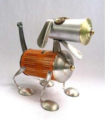 ROBOTS!!