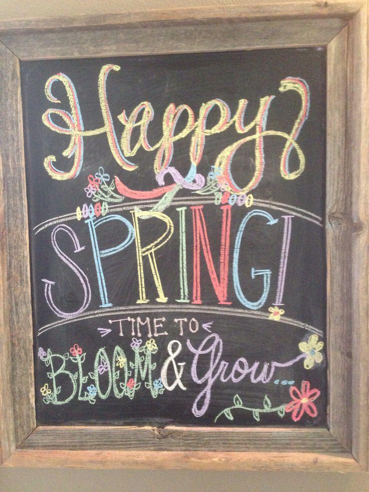 Pin By Meg Henderson On Springtime Pinterest Happy