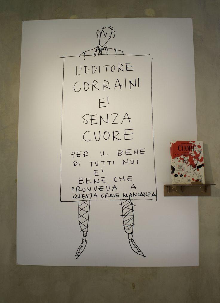 """""""Sfogliare Stanze. Munari e altre storie per raccontare Corraini Edizioni"""" - Palazzo Pigorini di Parma (27 settembre - 9 novembre 2014)."""