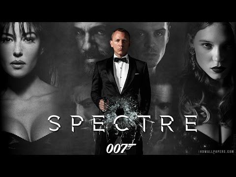 SPECTRE - James Bond 007 Theme Remix by DeWolf - YouTube