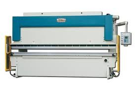 We supply Hydraulic Power Press Brakes with 40 Ton capacity to our clients globally. Model -JSHPB-02,  Bending capacity - 2030 x 25 mm,  Stroke -100 mm Make- Jay shakthi For more details plz visit:http://www.steelsparrow.com/machine-tools/hydraulic-press-brakes/standard-hydraulic-press-brakes.html Email id:info@steelsparrow.com