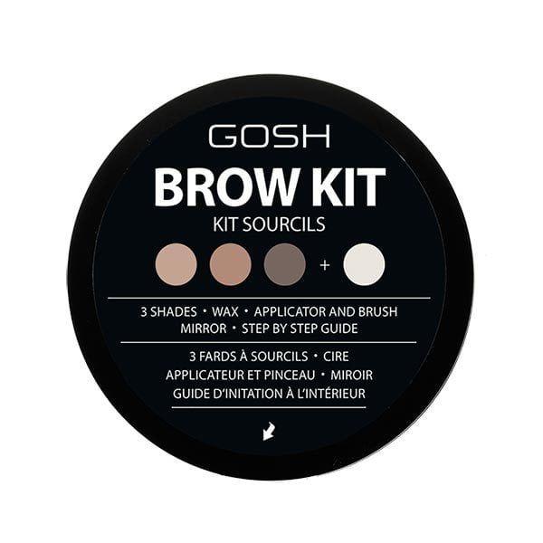 Gosh Eye Brow Kit Multi