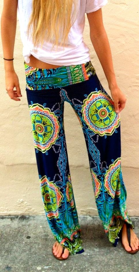 St. Tropez Palazzo Pants ALMOST SOLD OUT FOR THE 6th TIME!!!  a few pairs left.... http://www.allyandashley.com/sttrpapa.html