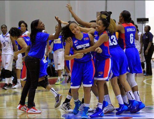 Jaime David dice baloncesto femenino puede tener mejores resultados