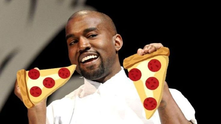 Strange Creepy Connections: Kanye West Rant, PizzaGate, And The Illumina...