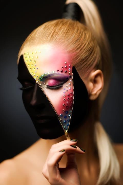 Pin by Janeli Leppik on Photo shooting | Pinterest | Makeup, Makeup Art and Fantasy Makeup