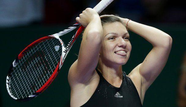 Cu cine se marita de fapt Simona Halep? Afla ce a declarat jucatoarea de tenis - http://romaniamondena.ro/cu-cine-se-marita-de-fapt-simona-halep-afla-ce-a-declarat-jucatoarea-de-tenis/