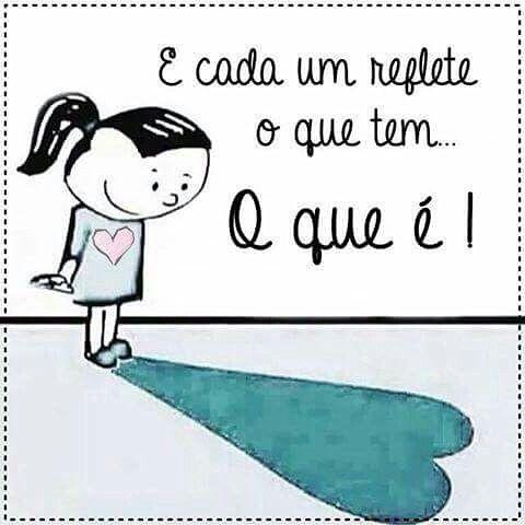 "578 curtidas, 5 comentários - Dosesdeluz  (@dosesdeluz) no Instagram: ""Reflita amor ✨✨ #amor #sejadeverdade #dosesdeluz"""