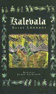 Kalevala (p)   Kirjat   Like Kustannus