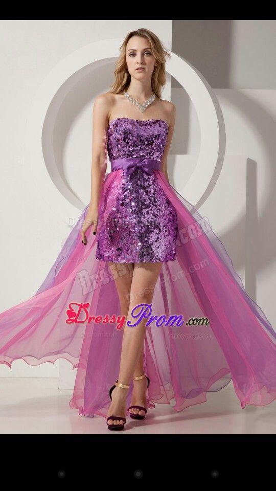 Vistoso Jessica Prom Dresses Elaboración - Ideas de Vestidos de ...