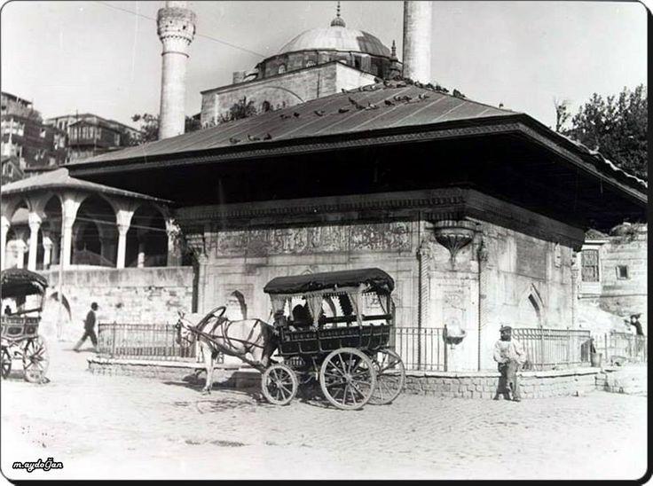 Üsküdar - 1925