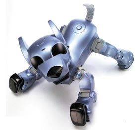 Robot Pet AIBO was a commercial production from Sony which has been out of production since 2006. What made AIBO to stand out from the Robot Pet crowd ?