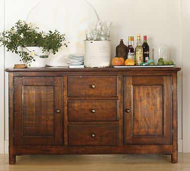 + best ideas about Buffet cabinet on Pinterest  Living room