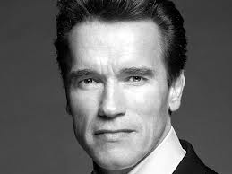 Arnold Schwarzenegger was born in Graz, Austria. Because he wanted to get into the local soccer team, he started to work out at age of 14. Gaining fame as a body builder he won the Mr. Universe title 5 times and the Mr. Olympia title 7 times.  He used that as a launching point to become a huge Hollywood star and, later, the governor of California in 2003.  Married TV journalist, Maria Shriver in April 1986 going through a high-profile split in May 2011.