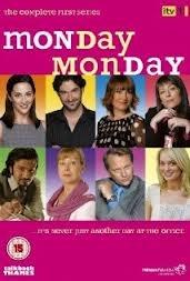 monday monday tv show, Brittish, very funny!