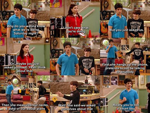 Drake and Josh!: Remember This, Funny Things, Smart Boys, Funny Pictures, Funny Stuff, Movie Quotes, Drake Josh, Drake Belle, Drake And Josh
