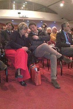 Fronte Nazionale per l'Italia: Il gatto e la volpe !! I lavoratori, e il popolo? ...