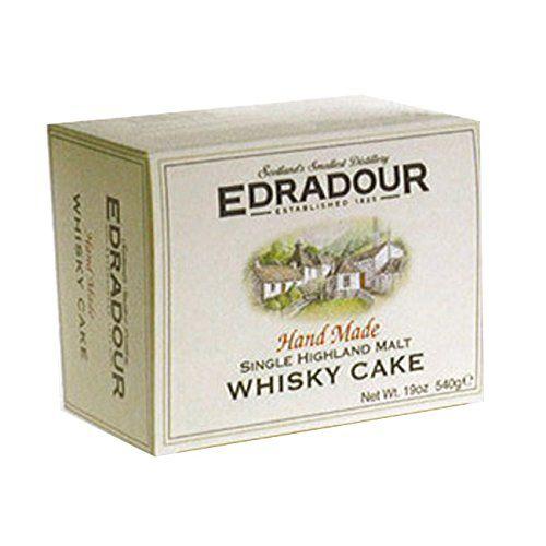 Edradour Whisky Fruit Cake - Christmas Hamper Gift Gardiners of Scotland 540g http://madeinsco.com/shop/edradour-whisky-fruit-cake-christmas-hamper-gift-gardiners-of-scotland-540g/