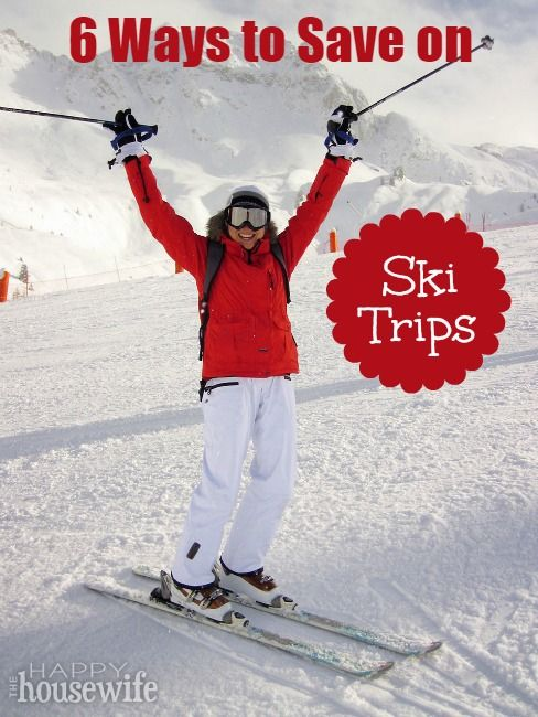 best way to book a ski holiday